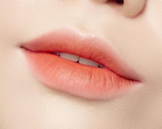 Peach Korean Lip 2