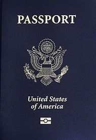 american passport - Google Search