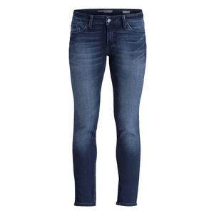 Zara Skinny Jeans (Navy)