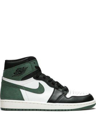 Jordan Air Jordan 1 Retro Sneakers - Farfetch