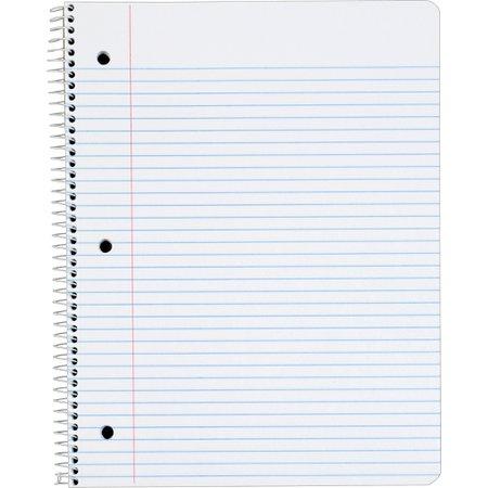 notebook paper 1