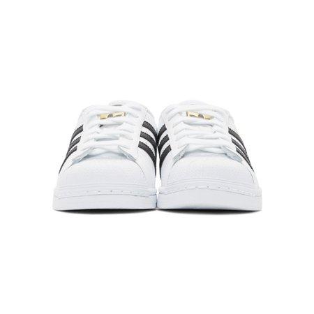 adidas Originals Baskets Superstar - SSENSE FRANCE