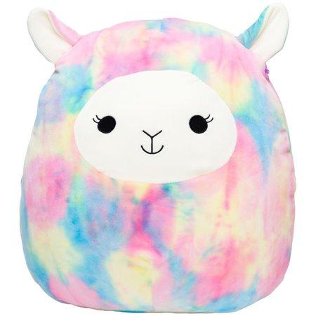 Pastel stuffie