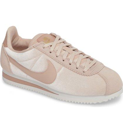 Nike Classic Cortez SE Sneaker (Women) | Nordstrom