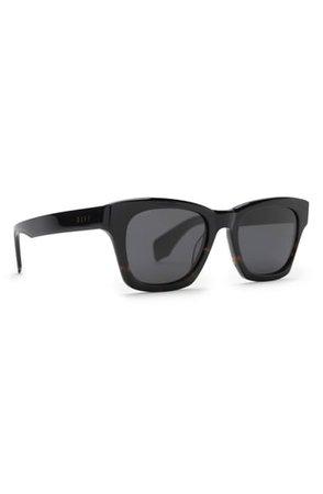 DIFF Dean 51mm Polarized Square Sunglasses | Nordstrom