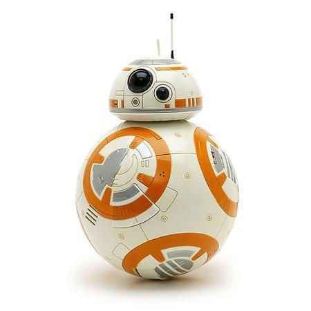 BB-8 Talking Figure – 9 1/2'' – Star Wars: The Last Jedi | shopDisney