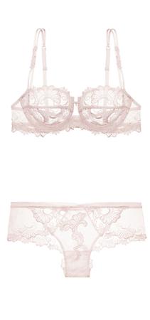 pascalle — for-the-love-of-lingerie: Lise Charmel Bra here...