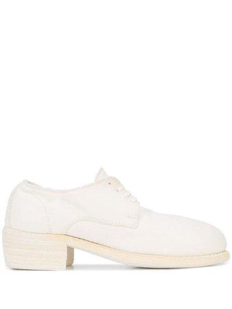 Guidi Derby Shoes - Farfetch
