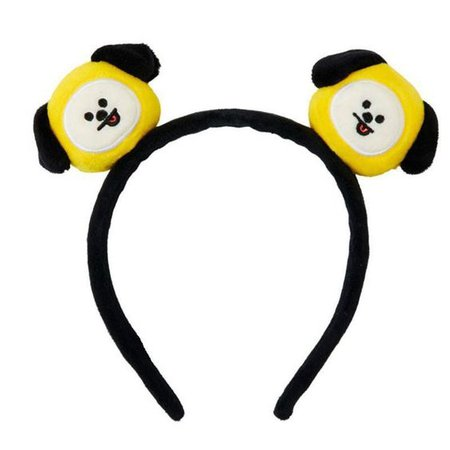 chimmy headband