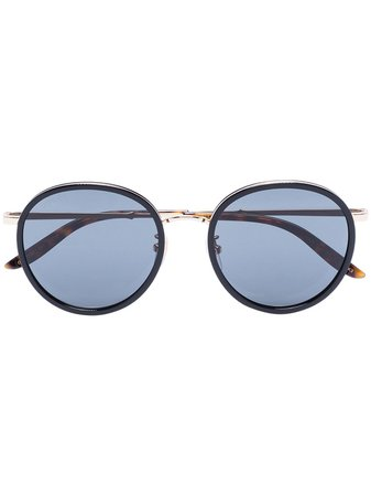 Gucci Eyewear round-frame Tinted Sunglasses
