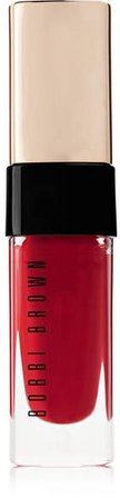 Luxe Liquid Lip High Shine - Red The News