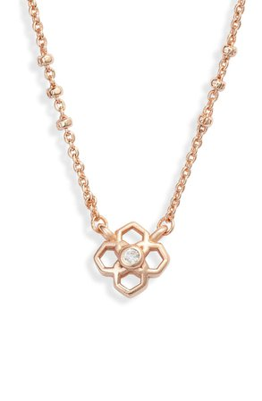 Kendra Scott Rue Pendant Necklace | Nordstrom