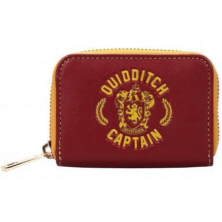 Porte-Monnaie Quidditch Captain - Harry Potter - La Geekerie