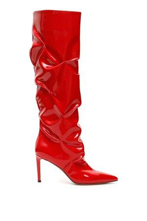 LAutre Chose Patent Boots