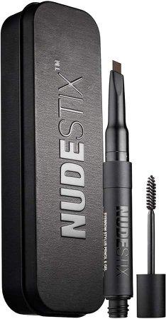 Nudestix NUDESTIX - Eyebrow Stylus Pencil & Gel