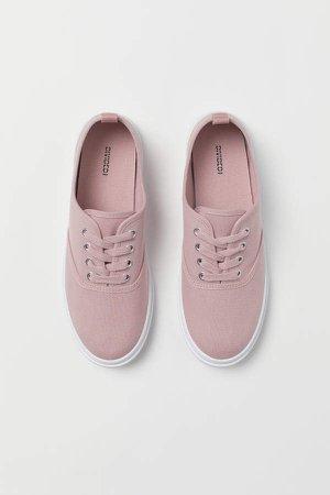 Sneakers - Pink