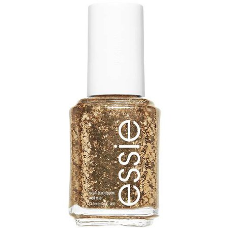 Essie - Summit of Style - Gold - Nail Polish