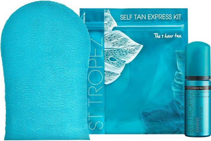 Self Tan Express Set