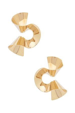 8 Other Reasons Joppie Earring in Gold | REVOLVE