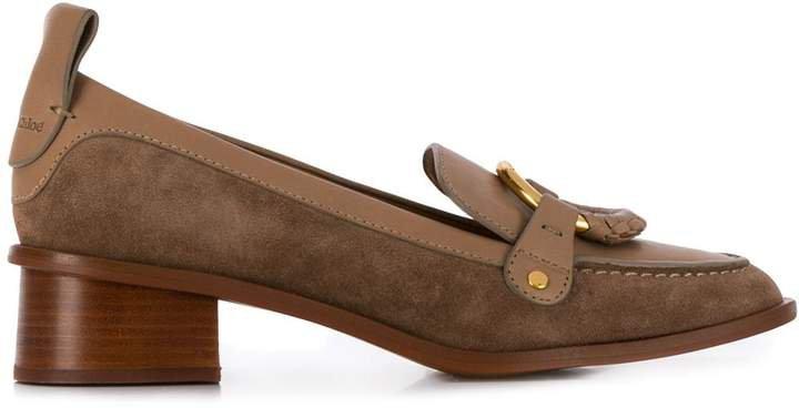 Hana loafers