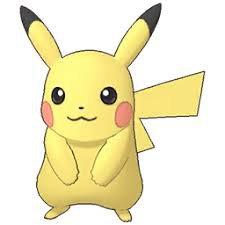 pikachu pokemon - Google Search