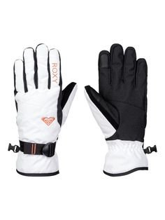 Ski gloves- ROXI
