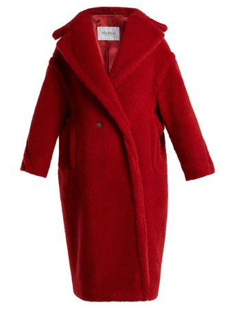 Teddy coat | Max Mara | MATCHESFASHION.COM US