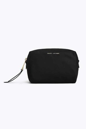 Zip That Small Cosmetic Bag | Marc Jacobs | Official Site