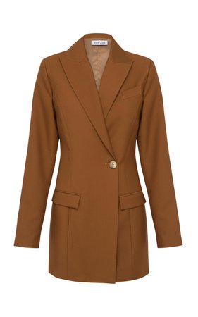 Anna Quan Sienna Single Button Jacket