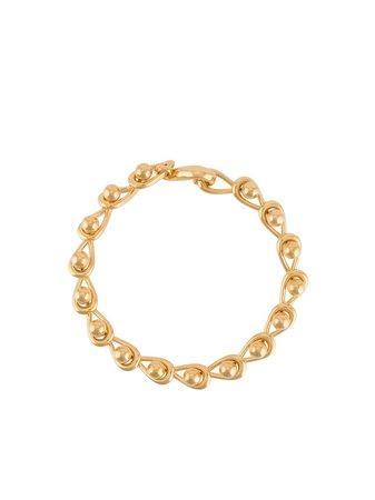 LOEWE Drop Chain Necklace - Farfetch
