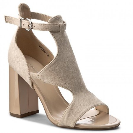 Jenny Fairy Sandals WS1784A-1 Beige