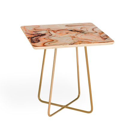 Abstract Coffee Table