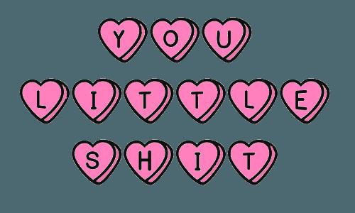 • mine kawaii follow back Grunge edit pink beach color tropical rude yep offensive text transparent pale bubblegum random tags flowresent bessan floweresent curlingiron •