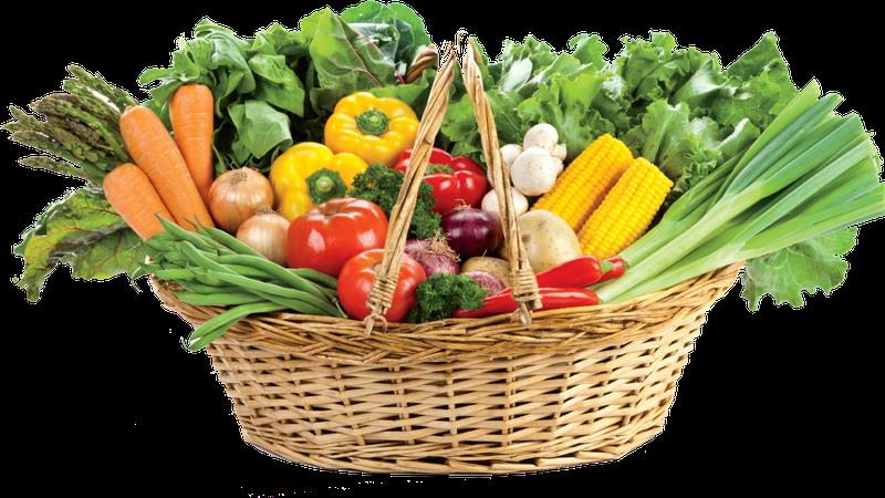 vegetables png