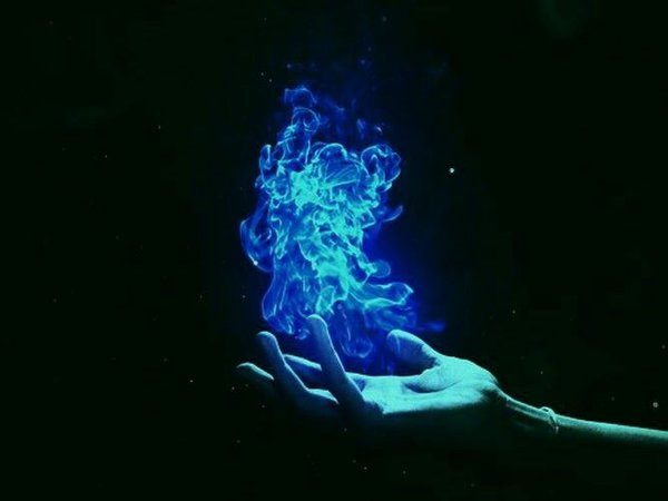 blue powers