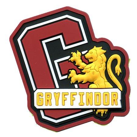 Logo Gryffindor