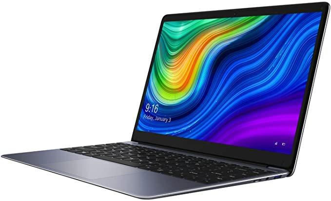 Amazon.com: CHUWI HeroBook Pro 14.1 inch Windows 10 Laptop PC, 8G RAM / 256GB SSD with 1080P Display, Intel Gmini Lake N4000 Notebook, Thin and Lightweight: Computers & Accessories