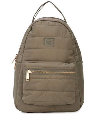 Herschel Supply Co. Small Nova Backpack 1050203070 Green | Farfetch