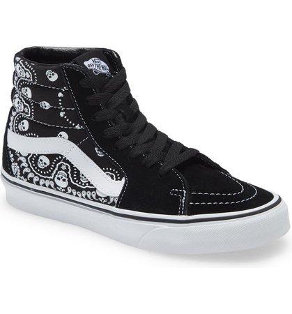 Vans U Sk8-Hi Sneaker (Women) | Nordstrom