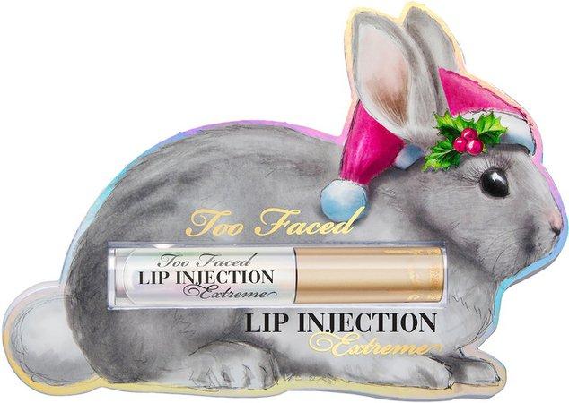Travel Size Lip Injection Extreme Lip Plumper