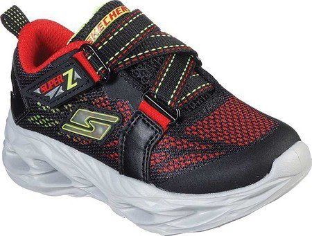 S Lights Vortex-Flash Denlo Sneaker