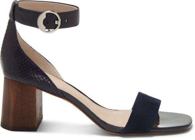 Gabrie Ankle-Strap Sandal