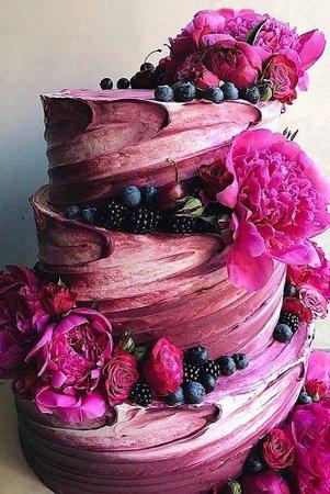 buttercream cake food