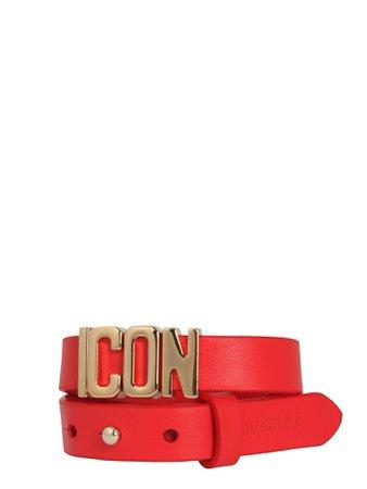 Dsquared2 Icon Bracelet