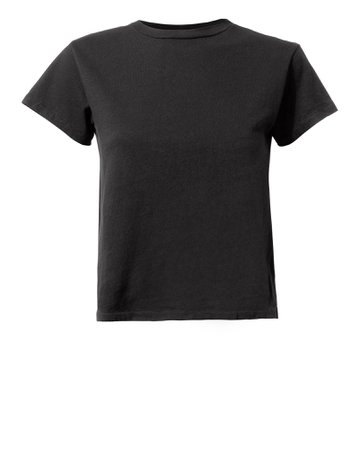 RE/DONE | The Classic Cotton T-Shirt | INTERMIX®