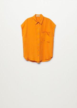 Shirts for Women 2021 | Mango USA