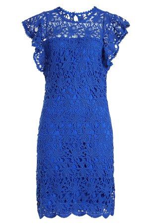 Ally Lace Dress Gr. S