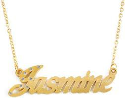 jasmine necklace - Google Search