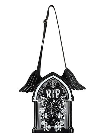Amazon.com | Banned Sleepwalker Backpack Black | Backpacks