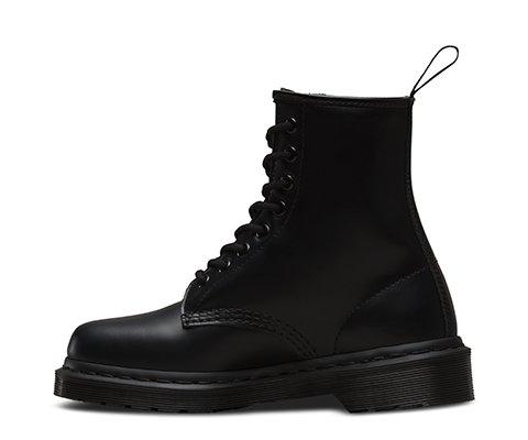 dr martens black boots - Google Search